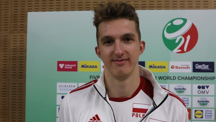 Michal Gierzot