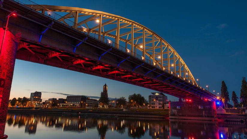 Brug Arnhem