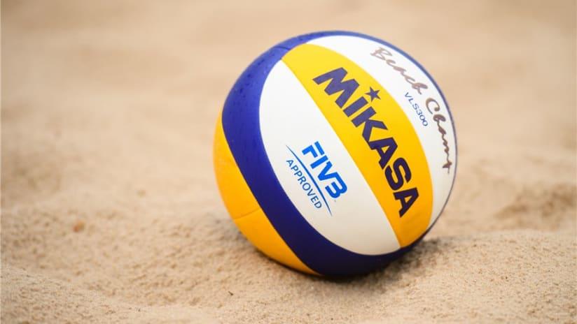 Beach ball 14
