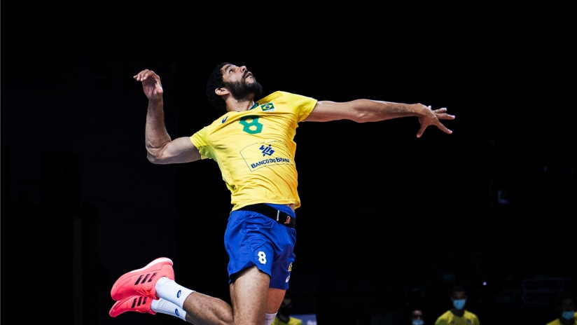 Wallace De Souza (BRA)