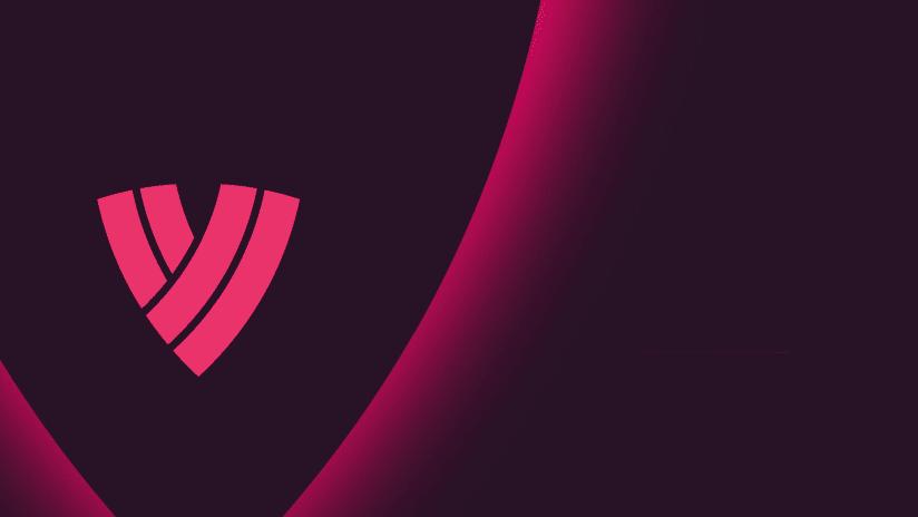 VBW BRAND V logo