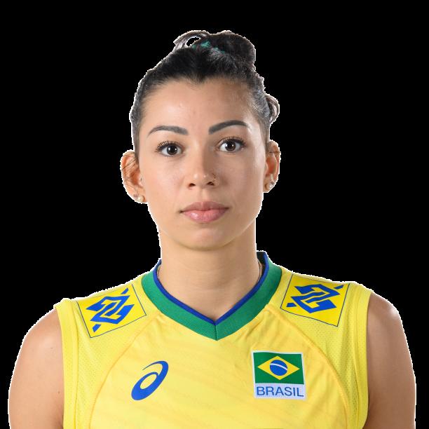Da Silva Ana Carolina