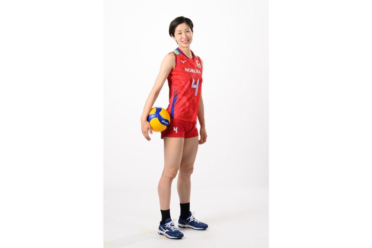 JPN - 04 - Miyu Nagaoka