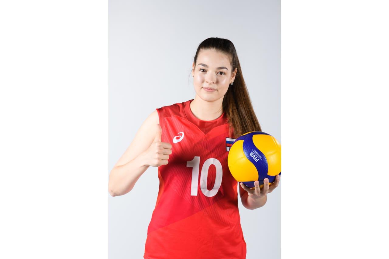 10 - Polina Matveeva