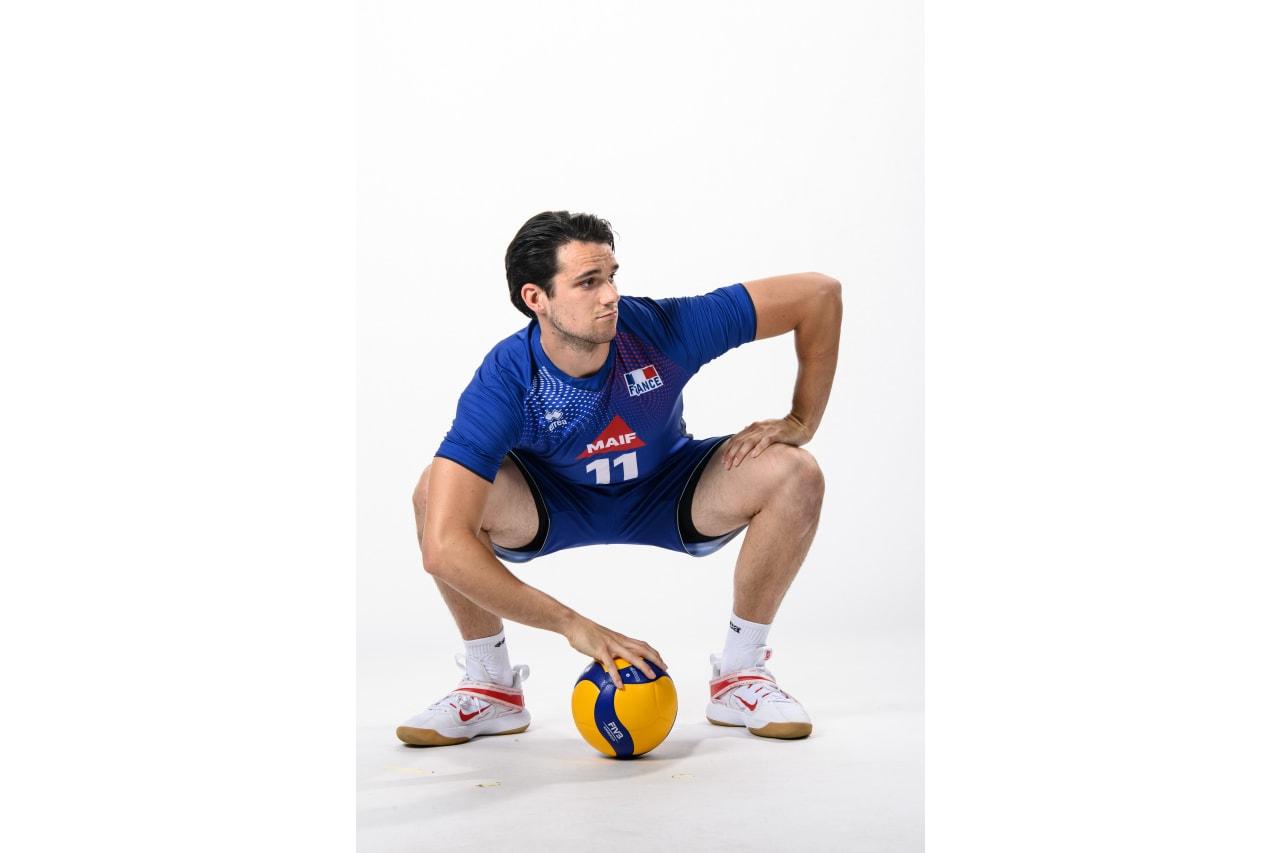 FRA – 11 – Antoine Brizard