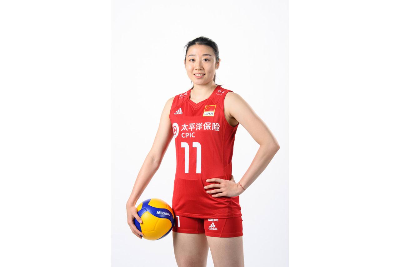 CHN - 11 - Yao Di