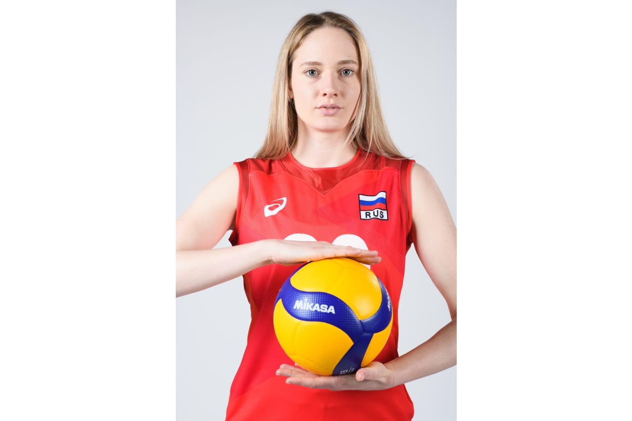 20 - Ekatarina Lazareva