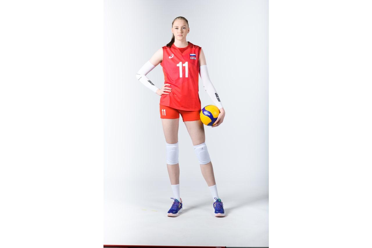 11 - Yulia Brovkina