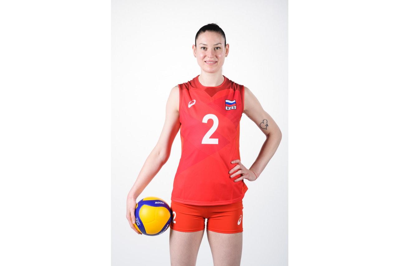 2 - Daria Malygina