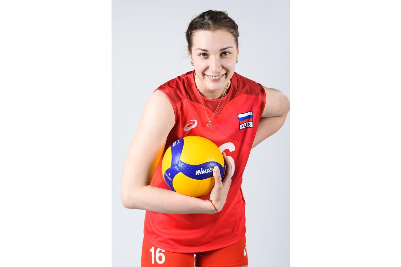 16 - Irina Voronkova