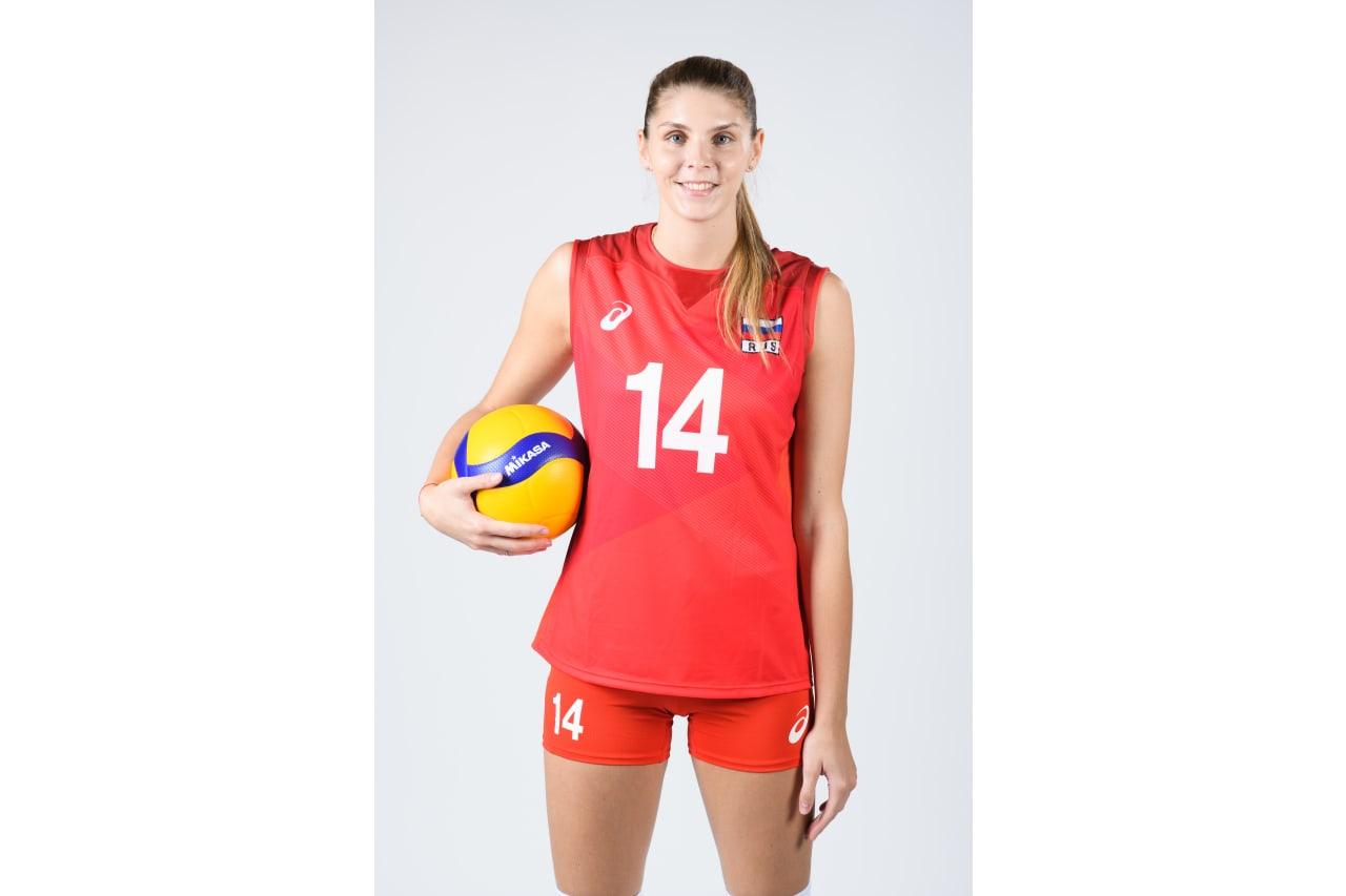 14 - Irina Fetisova