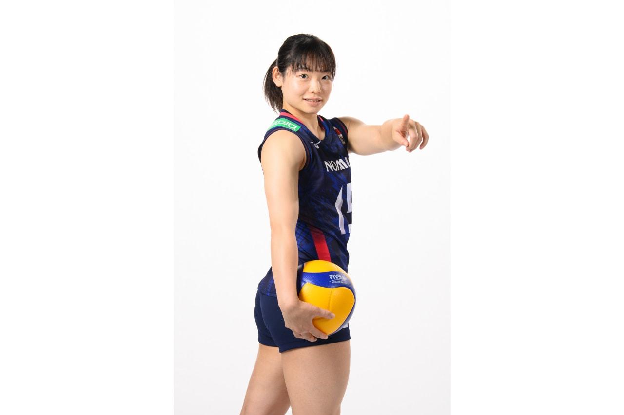 JPN - 15 - Kotoe Inoue