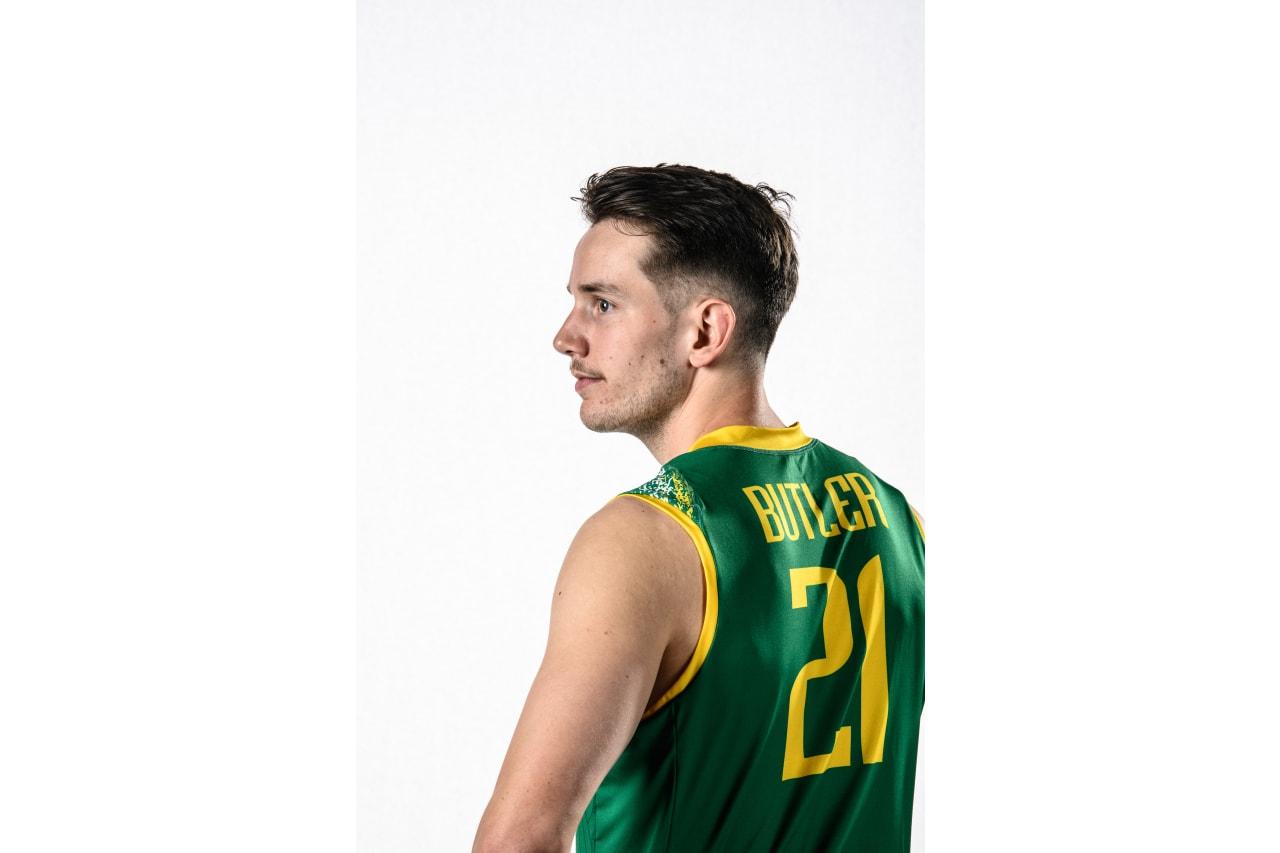 21 - Nicholas Butler