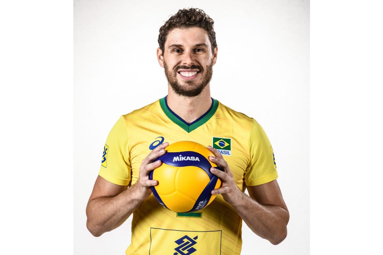 BRA - 1 - Bruno Mossa Rezende