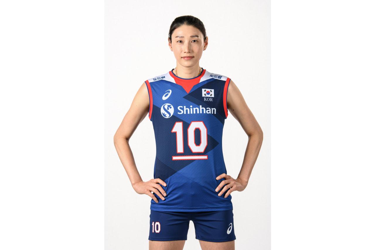 10-Yeon Koung Kim