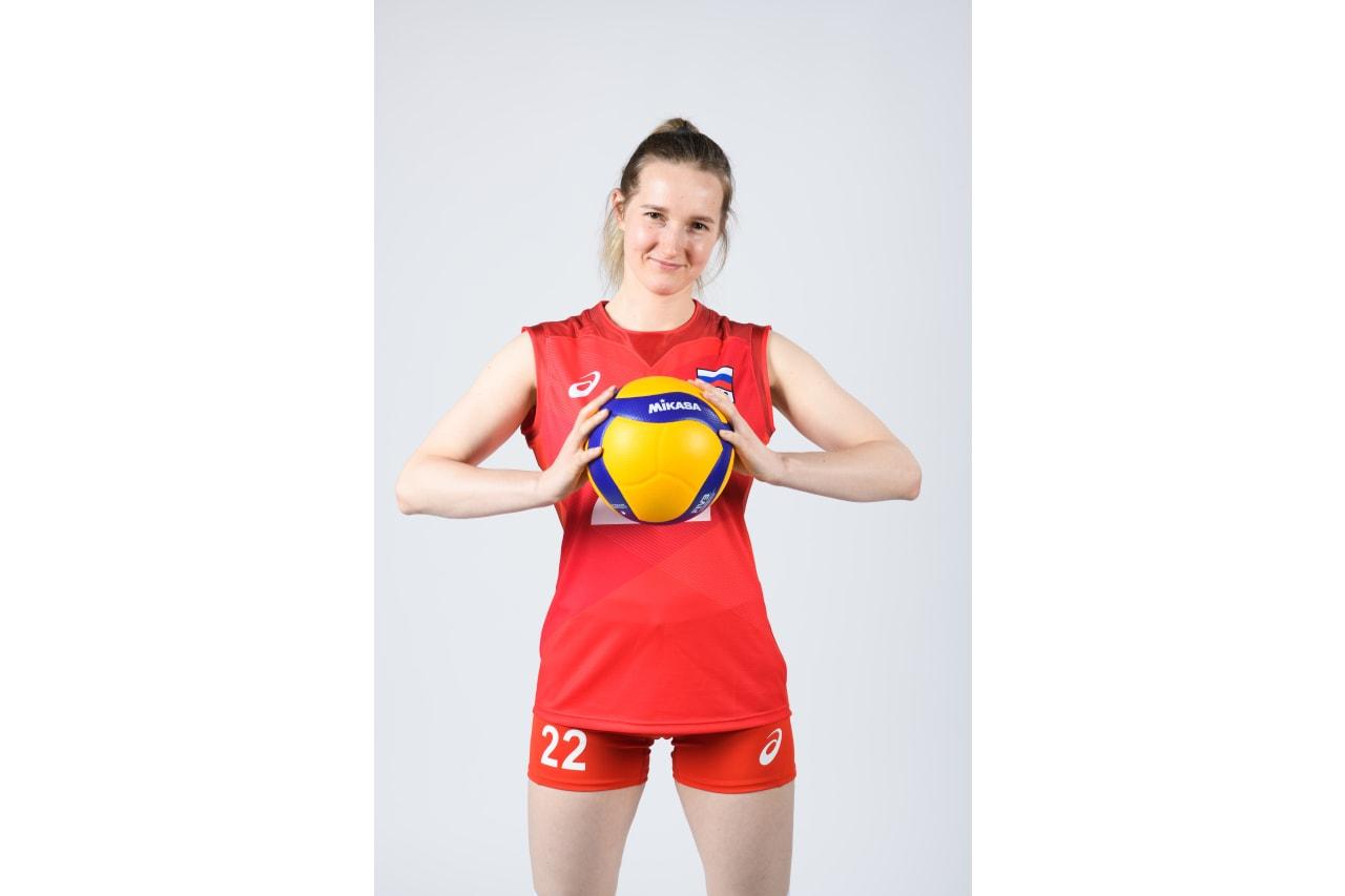 22 - Tamara Zaytseva