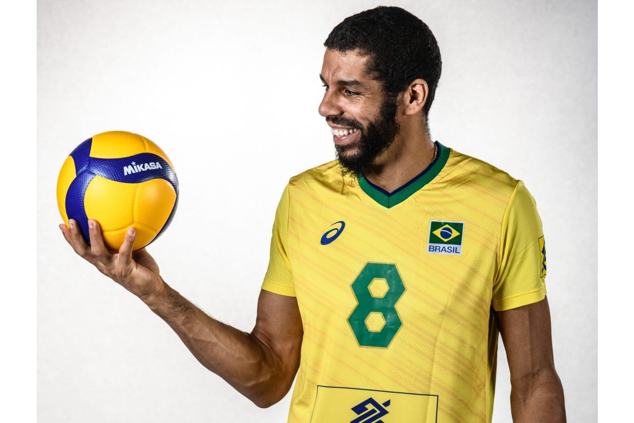 BRA - 8 - Wallace De Souza
