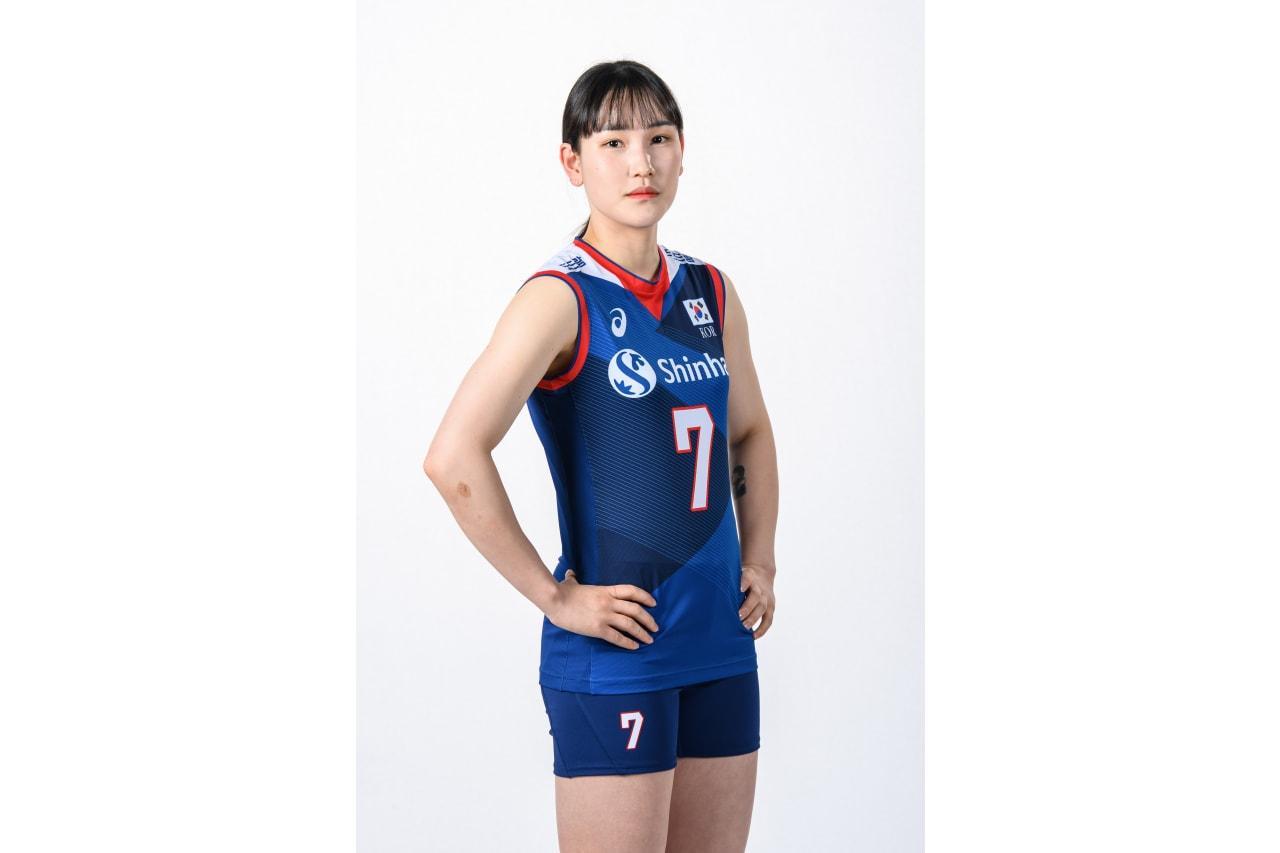 7-Hyejin An