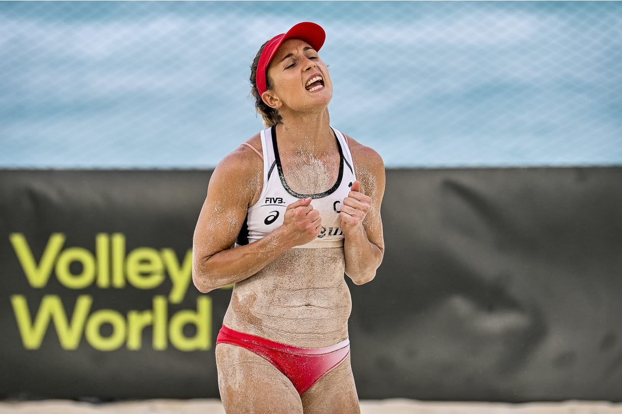 Heather Bansley (CAN)