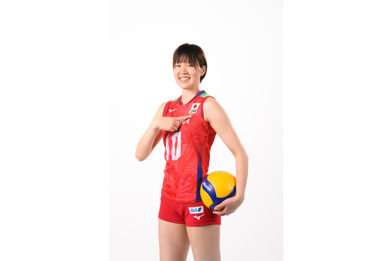 JPN - 10 - Aika Akutagawa