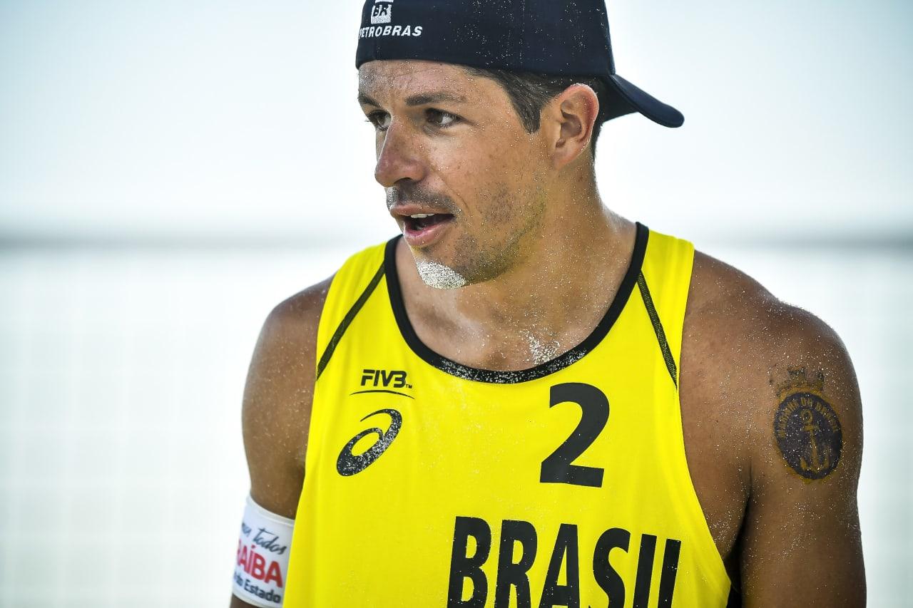 Alvaro Filho (Brazil)