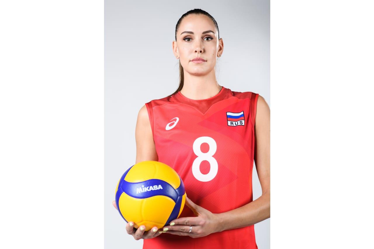 8 - Nataliya Goncharova