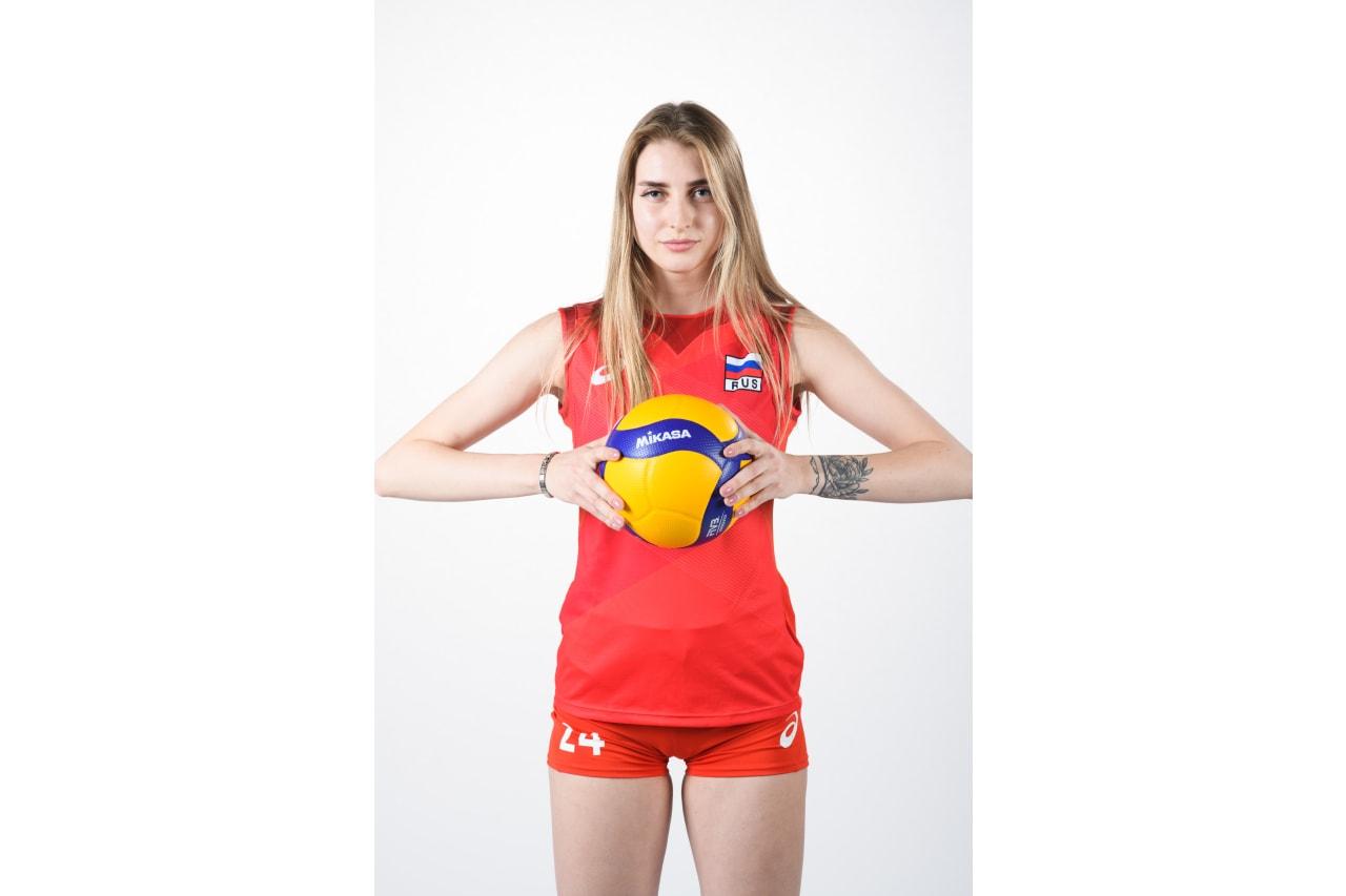 24 - Ekatarina Pipunyrova