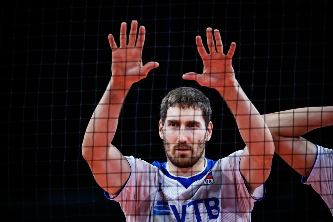 Maxim Mikhaylov (RUS)