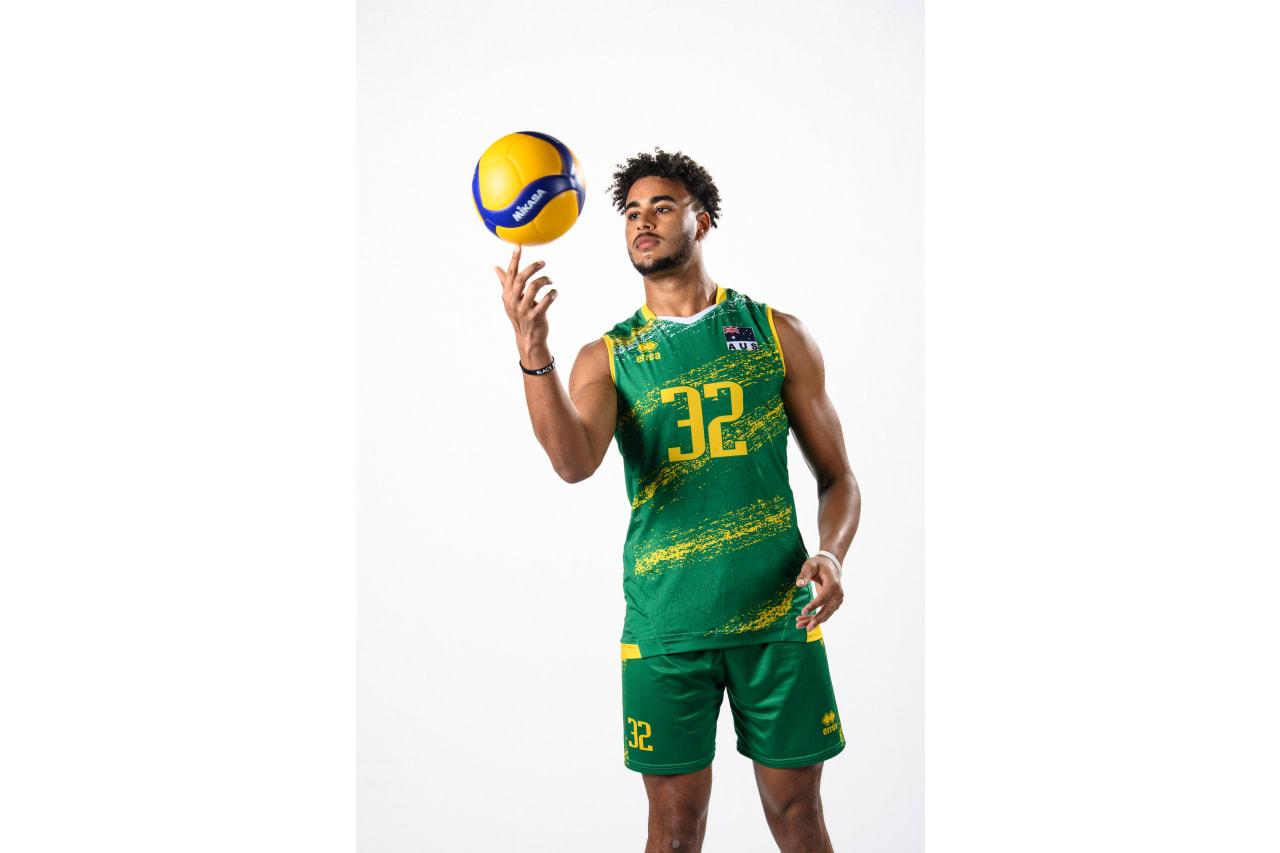 32 - Elliot Azeez Oluwatobi