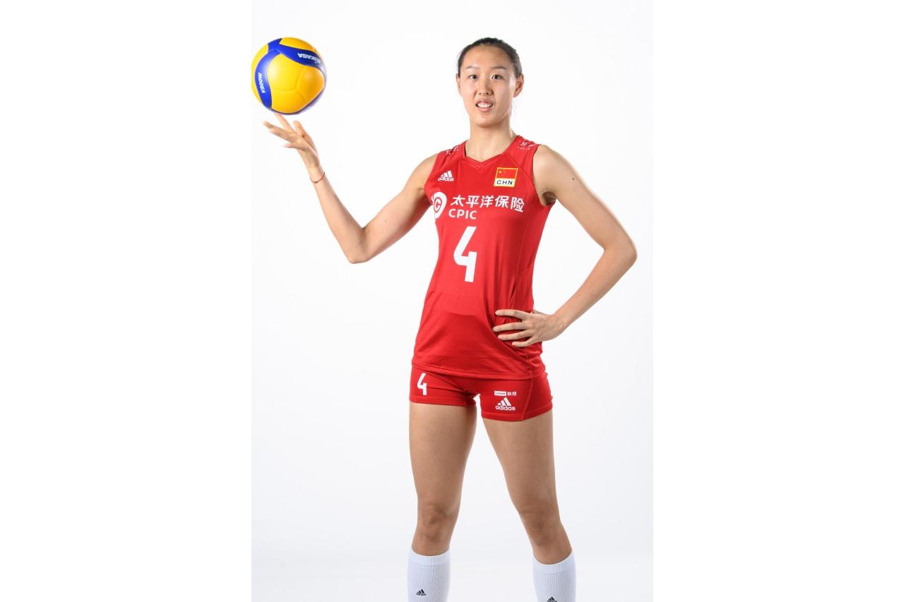 CHN - 04 - Yang Hanyu