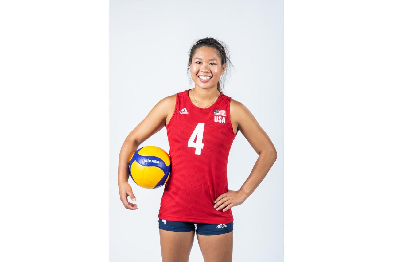 USA – 04-Justine Wong-Orantes