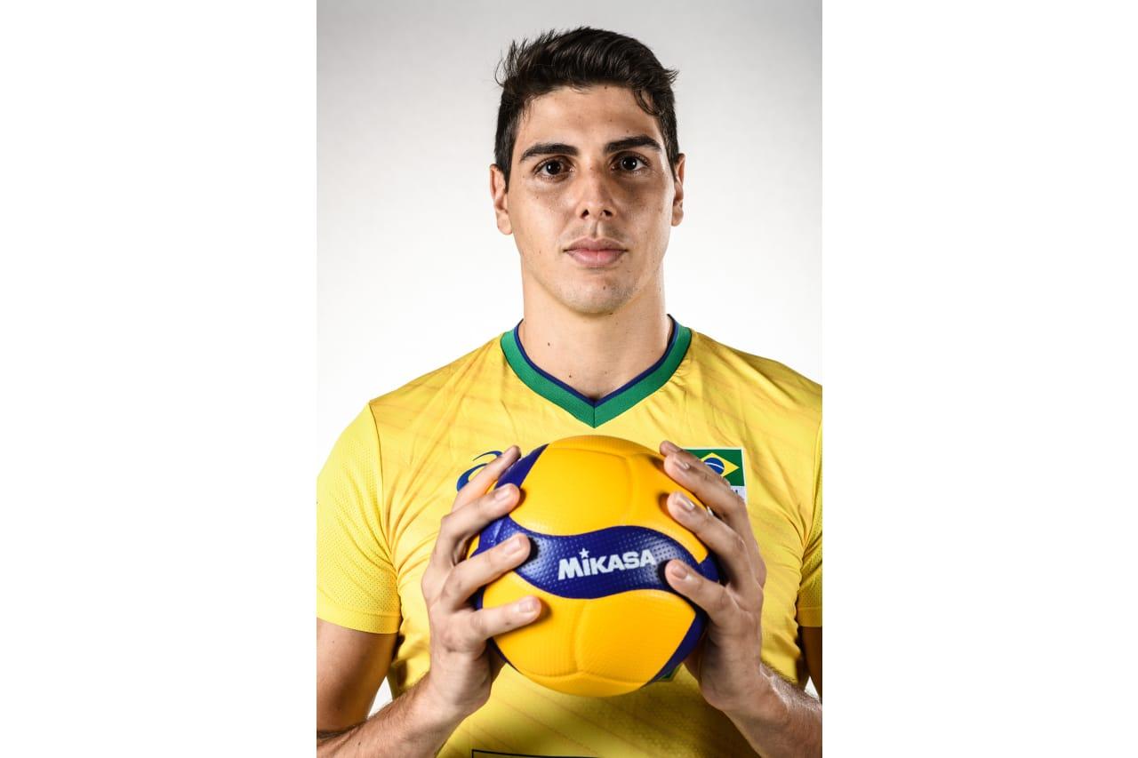 BRA - 19 - Felipe Moreira Roque
