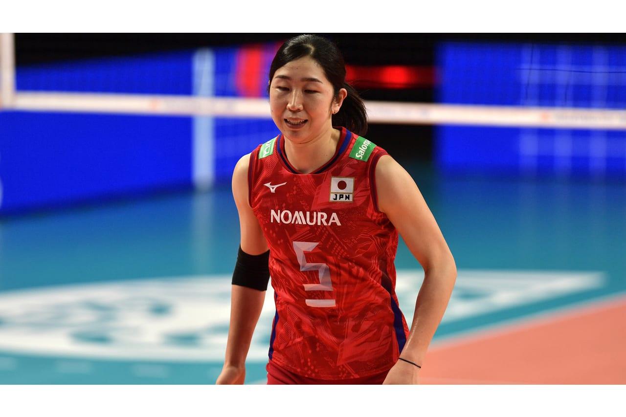 Top Scorer: Erika Araki (JPN)