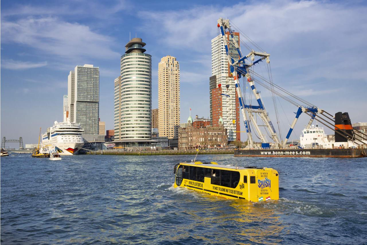 Rotterdam - Photo: Vincent van Dordrecht