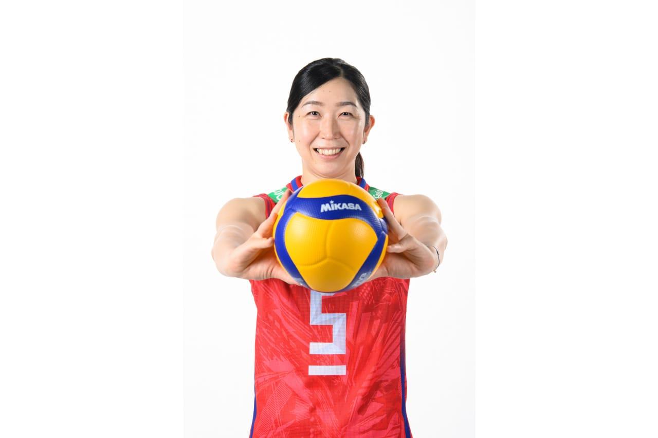 JPN - 05 - Erika Shinomiya