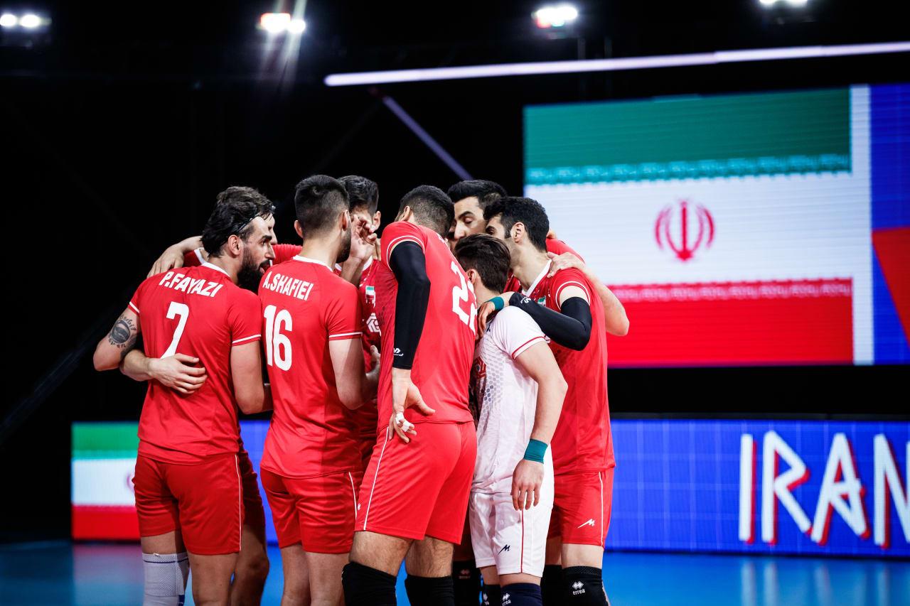 Iran prepare