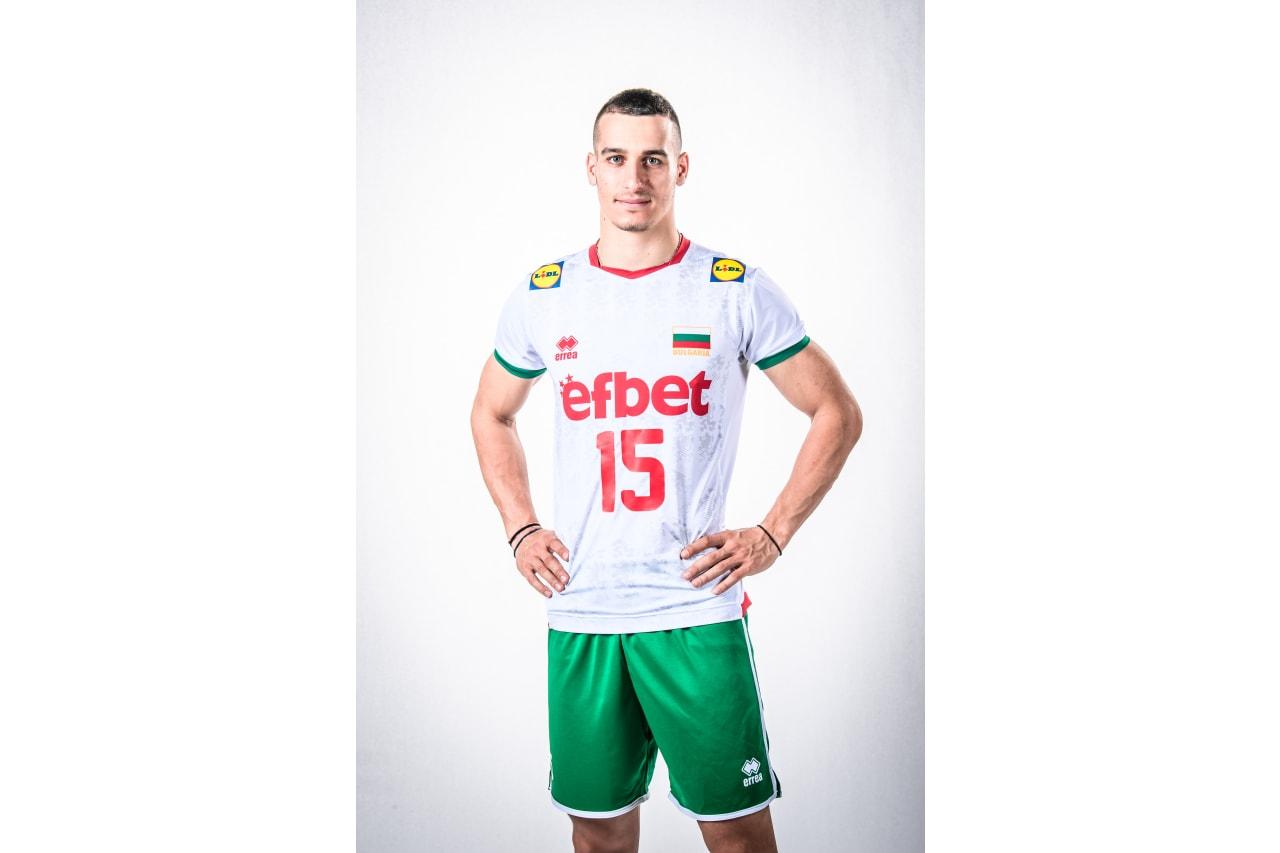 BUL - 15 – Gordan Lyutskanov