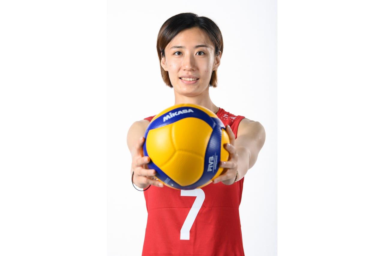 CHN - 07 - Wang Yuanyuan