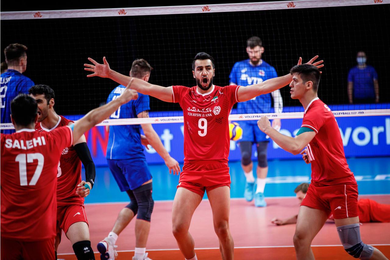 Masoud Gholami of Iran (9)