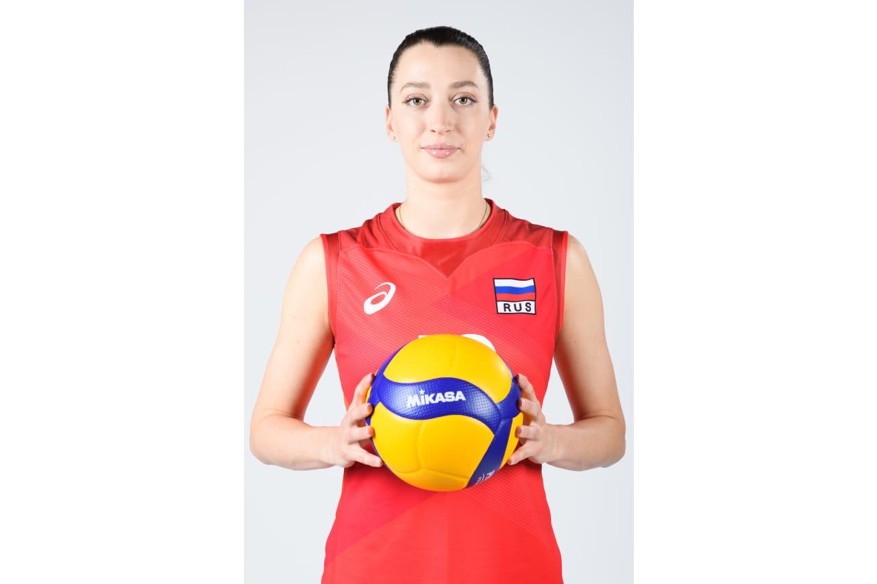 15 Tatyana Kosheleva