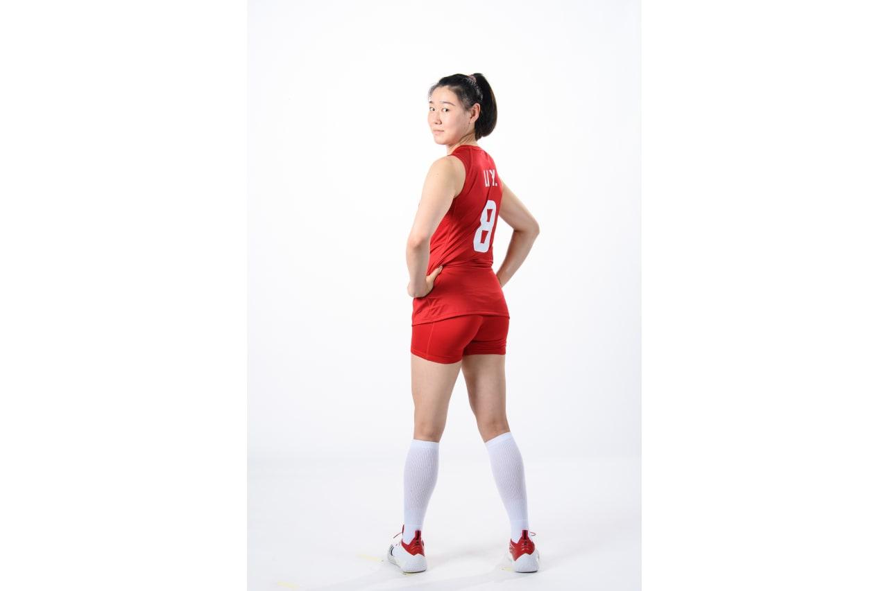 CHN - 08 - Li Yao