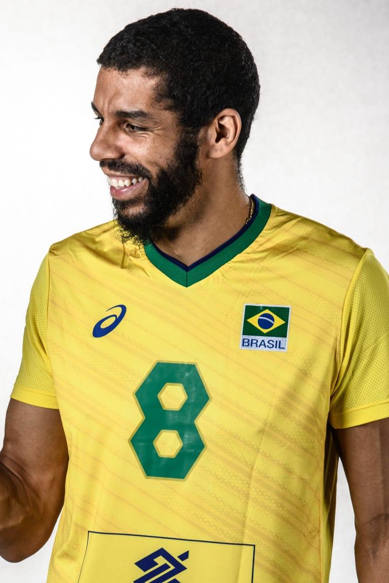 Brazil Portrait Shots - Men