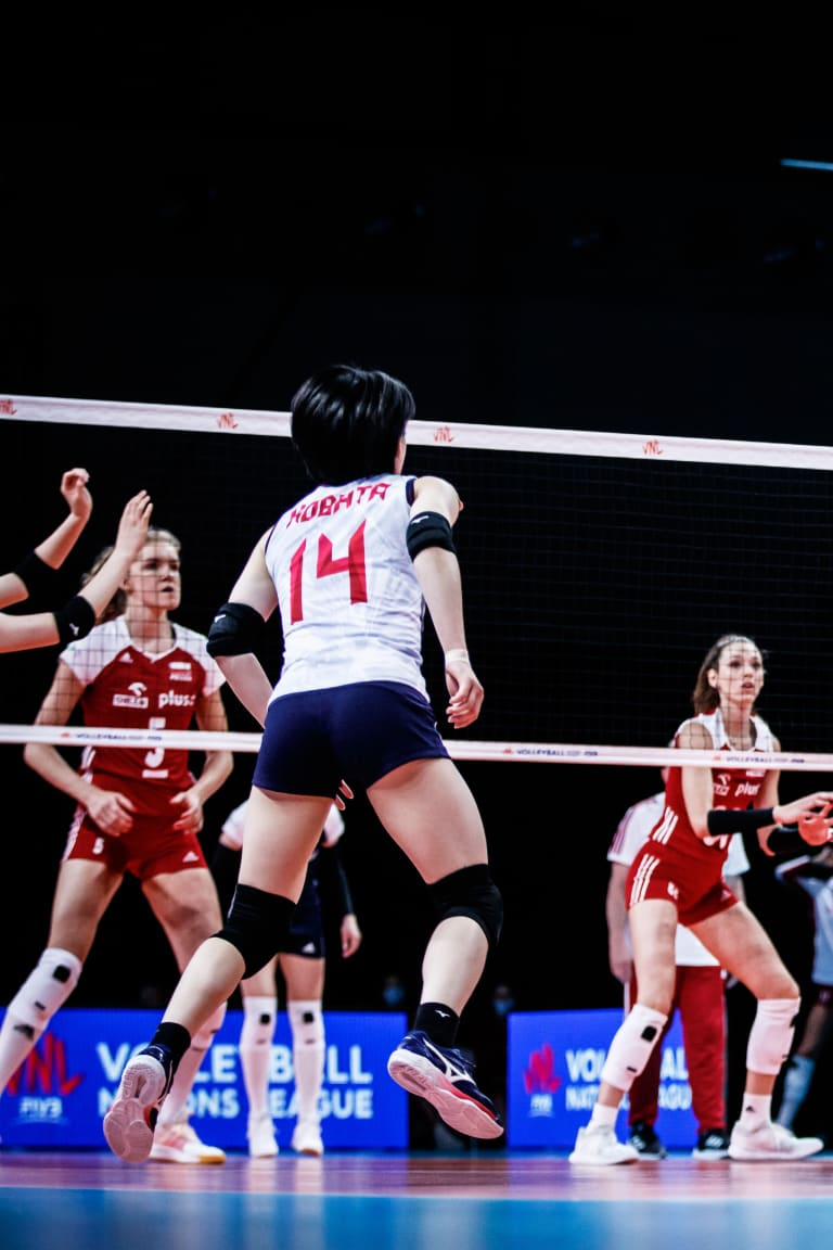 Three pivotal matches in VNL Week 4