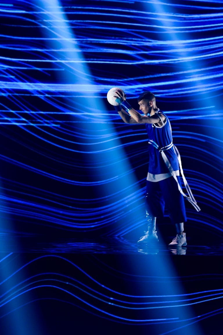 Electrifying Drawing of Lots sets stage for Russia 2022
