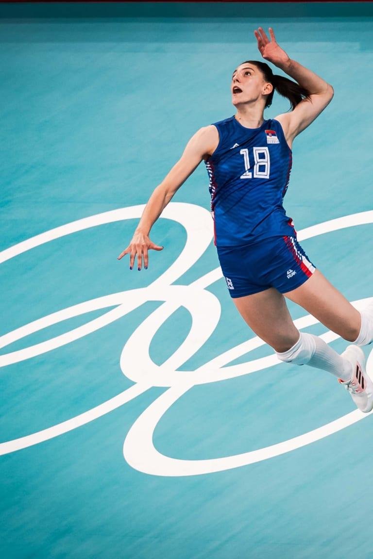 How Tijana Boskovic and Karch Kiraly shaped Tokyo 2020