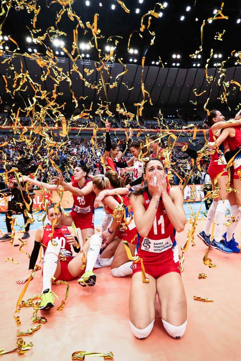 Clasificados al Mundial Femenino 2022 prometen emociones