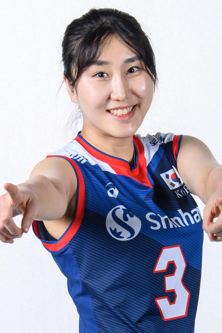 Korea Portrait Shots