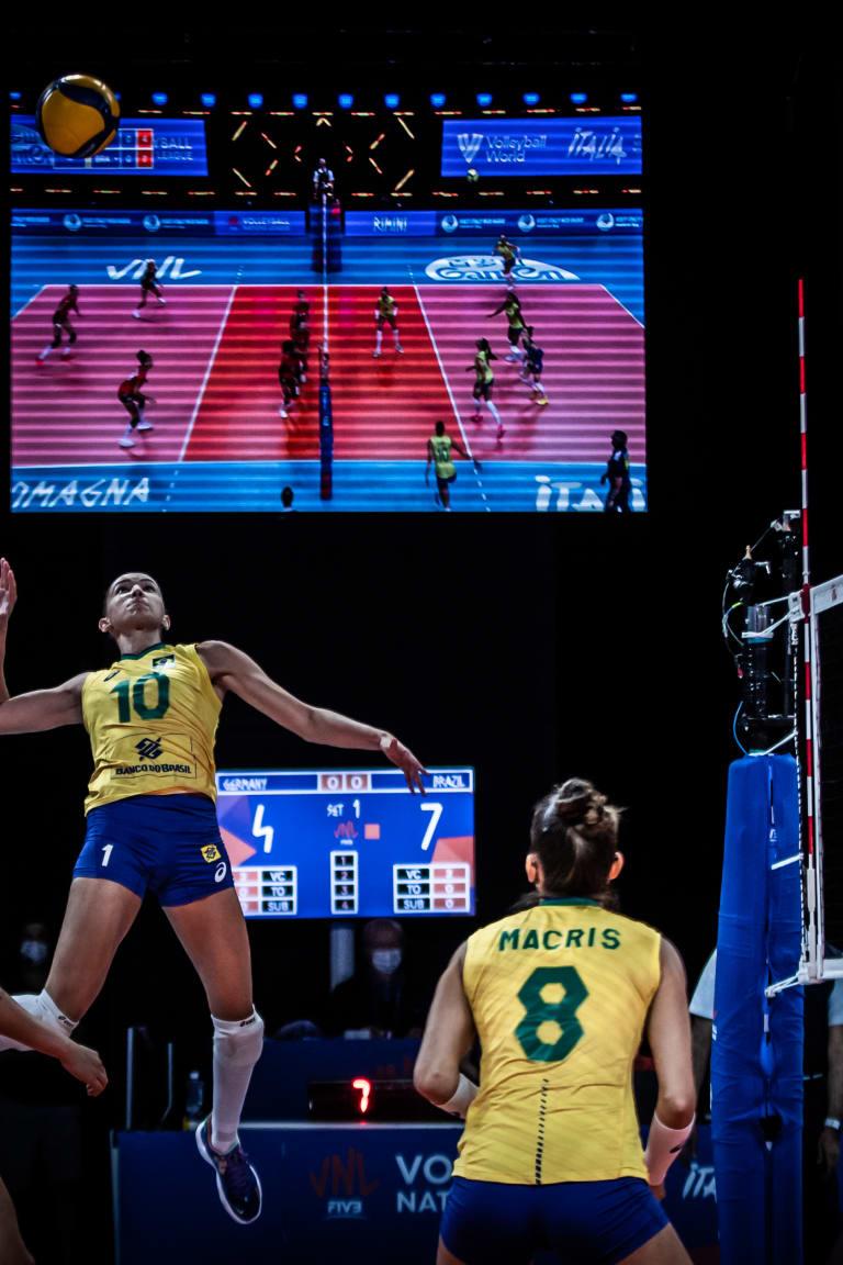 È il momento decisivo per le nazionali femminili nell'ultimo round del girone preliminare