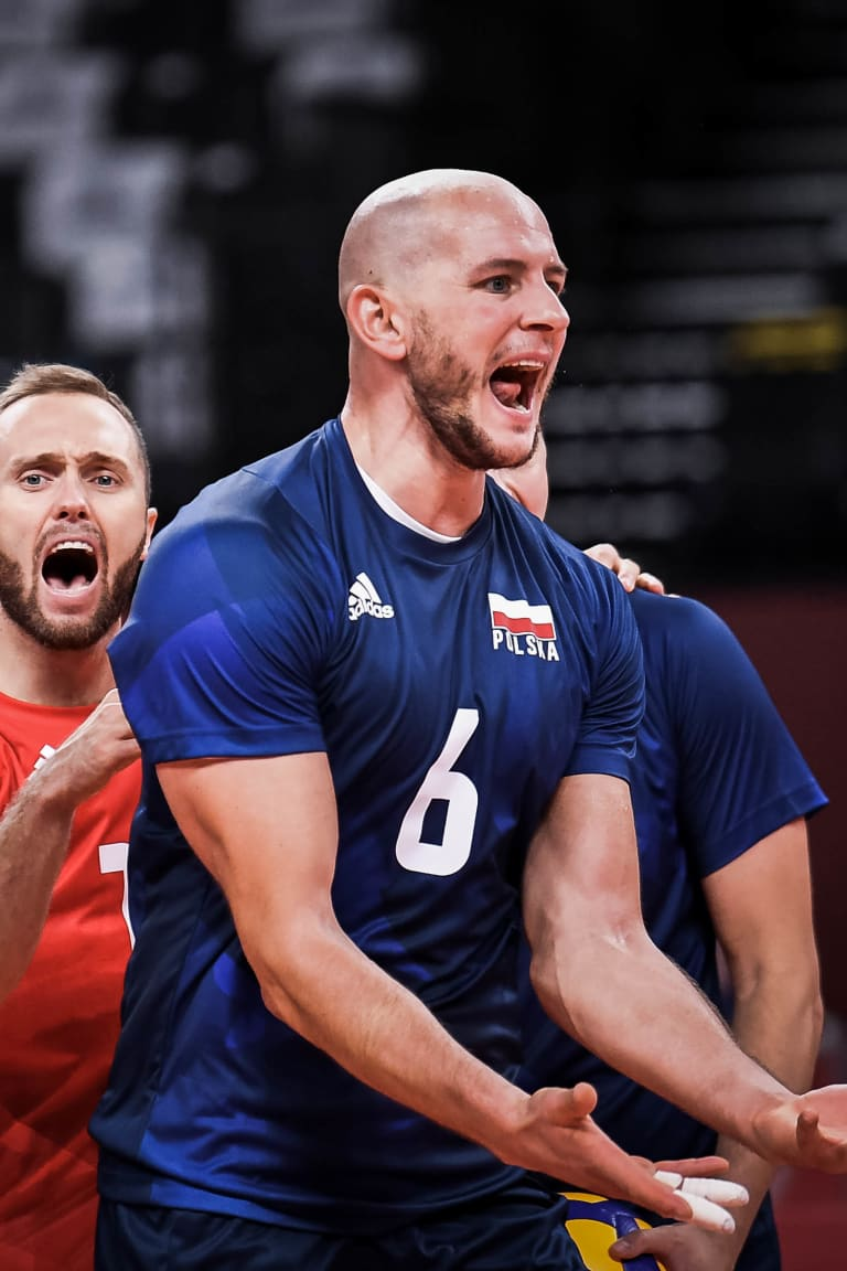 Poland and ROC head to quarterfinals as pool winners