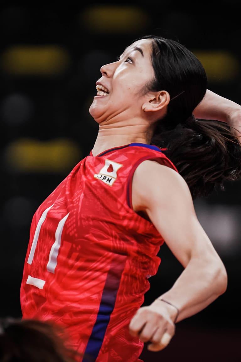 Four-time Olympian Araki announces retirement